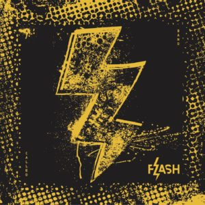 A Band Called Flash/DRACULA 12""