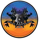 "Skitz & Engine Earz/NEVER EP 12"""