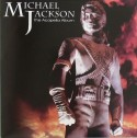 Michael Jackson/MJ ACCAPELLA ALBUM LP
