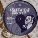 Skeewiff/LOVE POWER 12""
