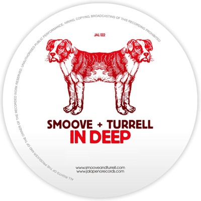 Smoove & Turrell/IN DEEP 12""