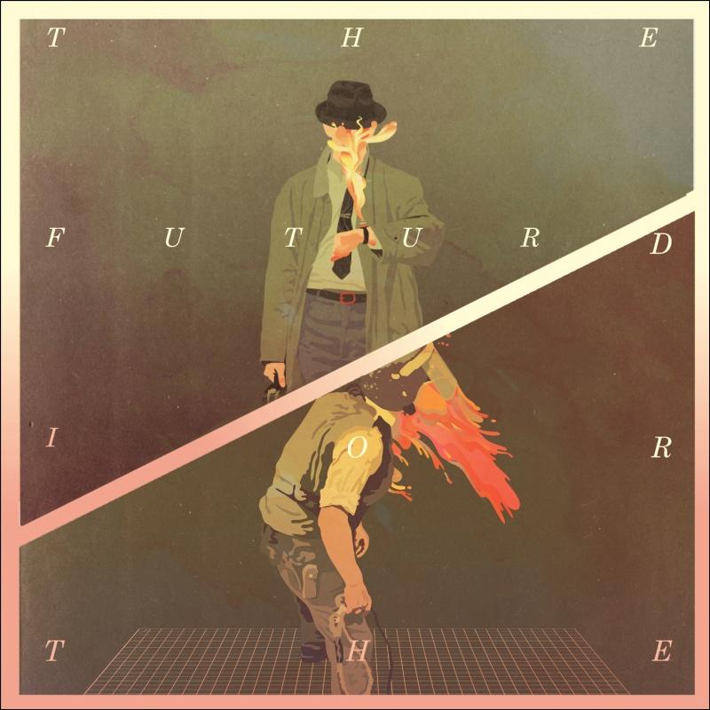 "Kraak & Smaak/FUTURE IS YOURS(RMXS)12"""