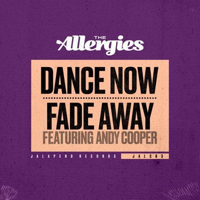 """Allergies/DANCE NOW 7"""""""