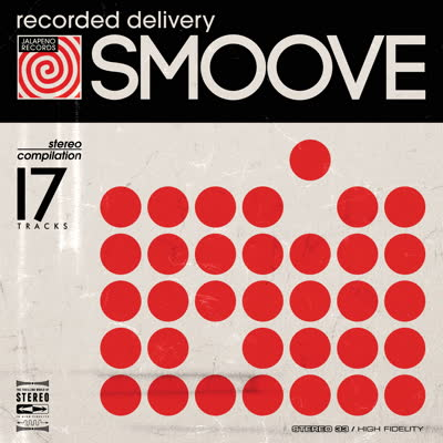 Smoove/RECORDED DELIVERY DLP
