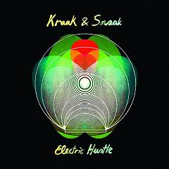 Kraak & Smaak/ELECTRIC HUSTLE CD
