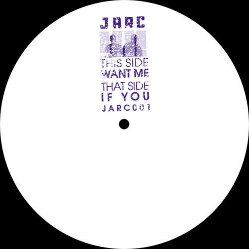 """JARC/JARC001 12"""""""