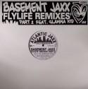 """Basement Jaxx/FLYLIFE (TAYO MIX) 12"""""""