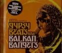 Various/GYPSY BEATS & BALKAN BANGERS CD