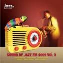 Various/SOUND OF JAZZ FM 2009 VOL. 2 DCD