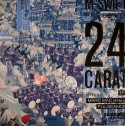 "M-Swift/24 CARAT:REMIXES 12"""