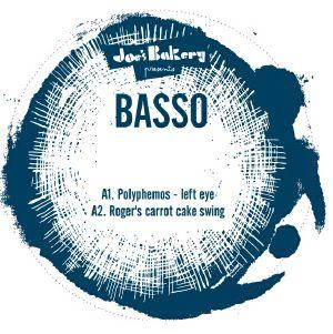 "Basso/BASSO EP 12"""