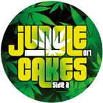 "Ed Solo & Stickybuds/SMOKE THE WEED 12"""