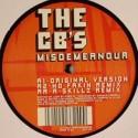 """CB's/MISDEMEANOUR (A SKILLZ RMX) 12"""""""