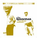 "Os Ipanemas/SAN ROQUE & VALSAMBA 7"""