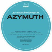 Azymuth/THEO PARRISH & LTJ EXP. 12""