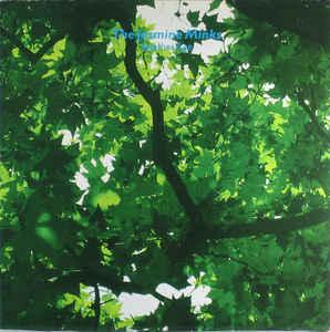 Jasmine Minks/ANOTHER AGE (1988) LP