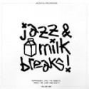 """Various/JAZZ & MILK BREAKS #2 EP 12"""""""