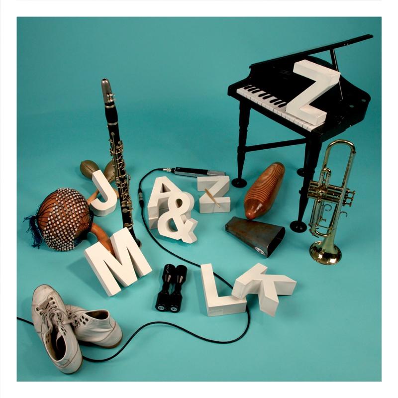 Various/FOOTPRINTS (JAZZ & MILK) CD