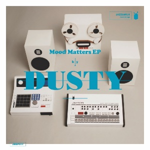 Dusty/MOOD MATTERS EP 12""