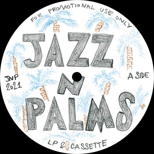 """Jazz N Palms/JAZZ N PALMS 04 12"""""""
