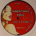 """Marathon Men/ODE 2 P FUNK 12"""""""