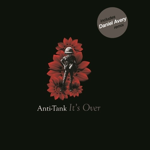 "Anti-Tank/IT'S OVER (D. AVERY REMIX) 12"""