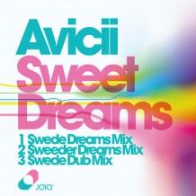 "Avicii/SWEDE DREAMS 12"""