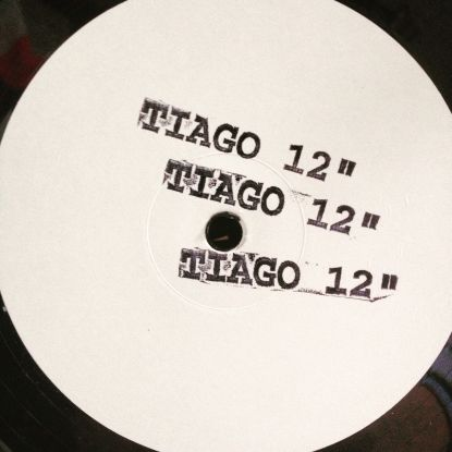Tiago/THE GOOD TIMES ARE KILLING ME 12""