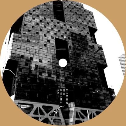 "Blackhall & Bookless/STRAIGHTENER EP 12"""