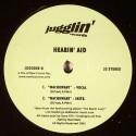 """Hearin' Aid/WHACHUWANT & HIGHER 12"""""""