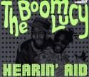 Hearin' Aid/BOOM LUCY CD