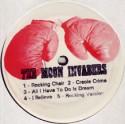 Moon Invaders & Caroloregians/USATOUR LP