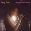 Lady Ann/BAD GYAL INNA DANCE LP + CD