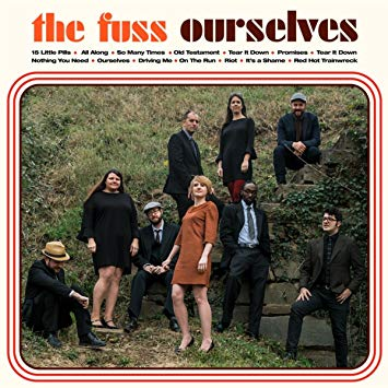 Fuss, The/OURSELVES LP