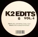 "Bill Withers/LOVELY DAY KARIZMA RMX 12"""