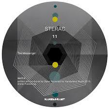 """Sterac/11 EP 12"""""""