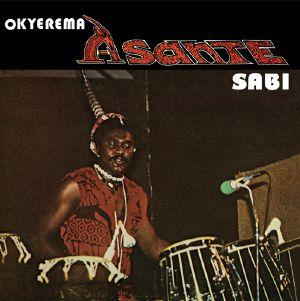 Okyerema Asante/SABI (GET DOWN) LP
