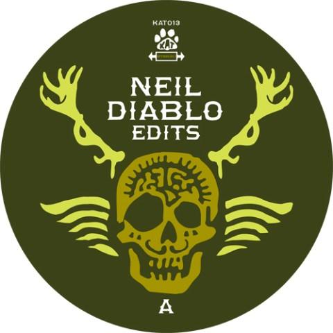 """Neil Diablo/EDITS 12"""""""
