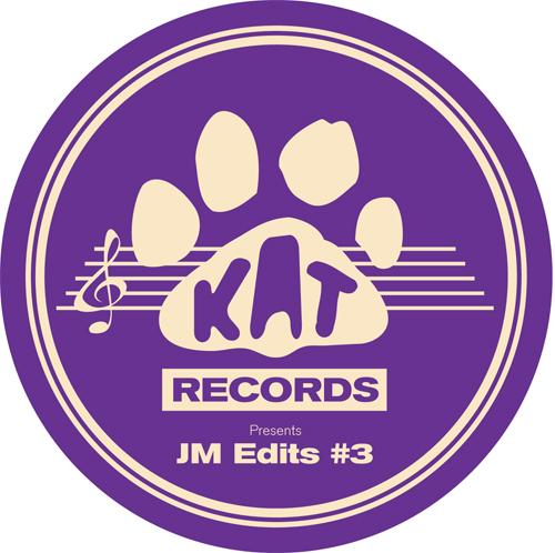 """JM/KAT EDITS #3 12"""""""