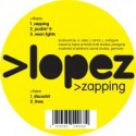 """Lopez/ZAPPING EP  12"""""""