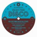 "Killer Funk Disco Allstars/VOL.3 12"""