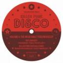 "Killer Funk Disco Allstars/VOL.4 12"""