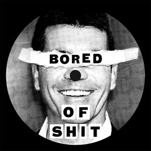 "Dollskabeat/BORED OF SHIT VAKULA RMX 12"""