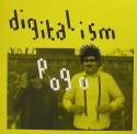 Digitalism/POGO REMIXES 2008 12""