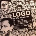 """Logo/LA VIE MODERNE 12"""""""