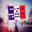 Gildas & Masaya/PARIS (MIX) CD