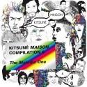 Various/KITSUNE MAISON VOL 6 CD