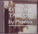 Phoenix/MIX TAPE (KITSUNE TABLOID) CD