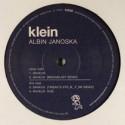 "Albin Janoska/BAHEUX TWEAK RMX 12"""