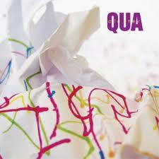 Cluster/QUA  CD